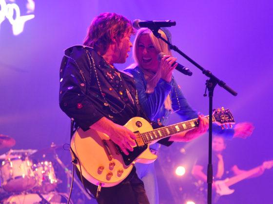 Concert ABBA