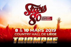 Stars 80 Triomphe