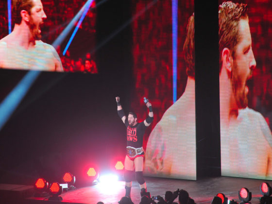 WWE 2014