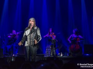 Florent Pagny - 2014