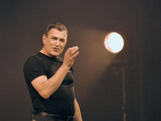 Jean-Marie Bigard - 2007