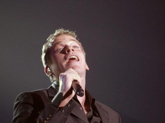 Garou - Concert 2006