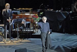 Charles Aznavour - 2007