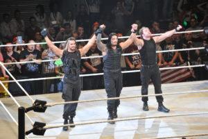 WWE - 2014
