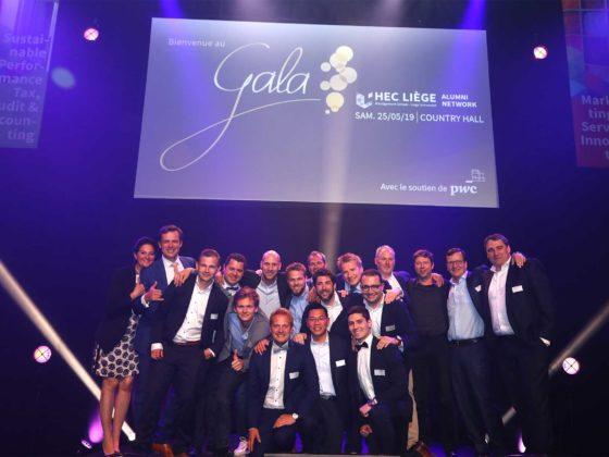 Gala HEC Liège 2019