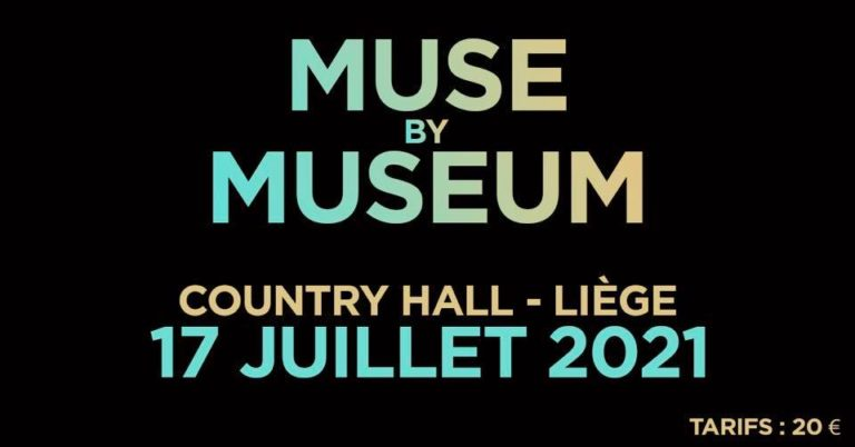 Muse byMuseum